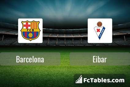 Podgląd zdjęcia FC Barcelona - Eibar