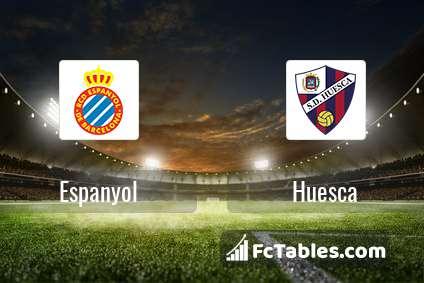 Anteprima della foto Espanyol - Huesca
