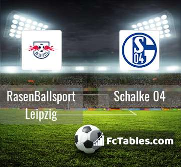 Preview image RasenBallsport Leipzig - Schalke 04