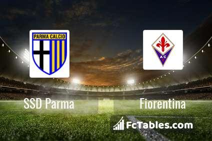 Preview image Parma - Fiorentina