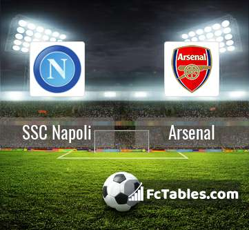 Preview image SSC Napoli - Arsenal