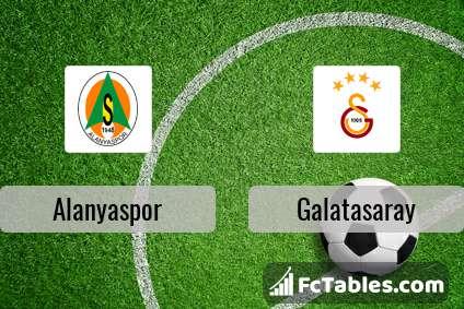 Preview image Alanyaspor - Galatasaray