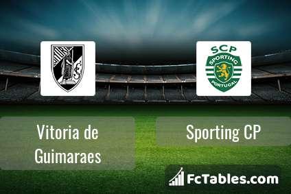 Anteprima della foto Vitoria de Guimaraes - Sporting CP