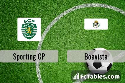 Preview image Sporting CP - Boavista
