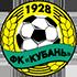 Kubań Krasnodar logo