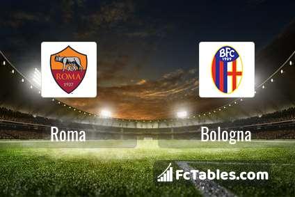 Preview image Roma - Bologna