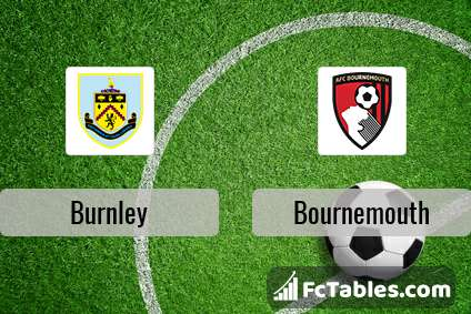 Preview image Burnley - Bournemouth