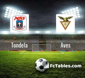 Podgląd zdjęcia Tondela - Aves
