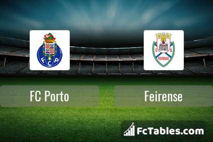Anteprima della foto FC Porto - Feirense
