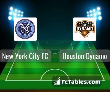 Podgląd zdjęcia New York City FC - Houston Dynamo