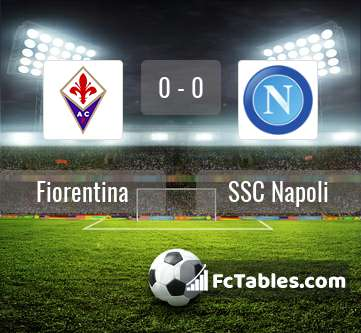 Anteprima della foto Fiorentina - Napoli