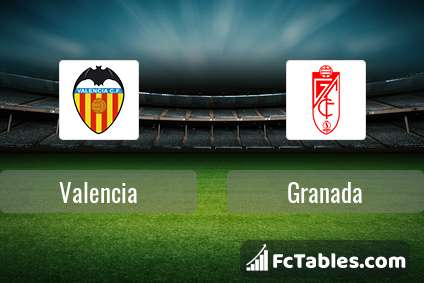 Podgląd zdjęcia Valencia CF - Granada