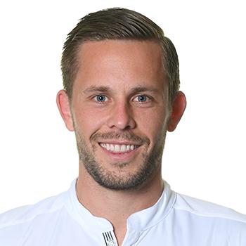 gylfi sigurdsson statistics history goals assists