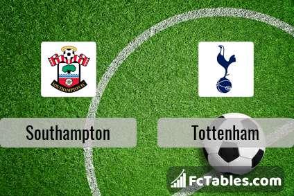 Preview image Southampton - Tottenham