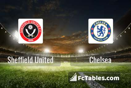 Preview image Sheffield United - Chelsea