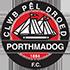 Porthmadog logo