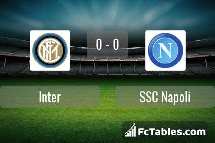 Preview image Inter - SSC Napoli