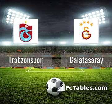 Preview image Trabzonspor - Galatasaray