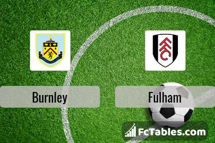 Preview image Burnley - Fulham