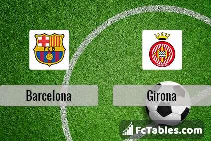 Preview image Barcelona - Girona